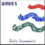 "CD ""Waves"""
